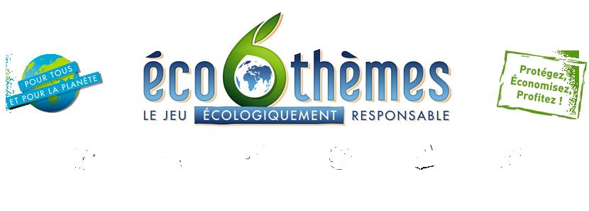 Éco6thèmes