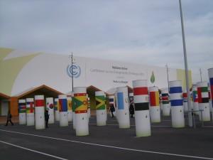 La COP21 au Bourget